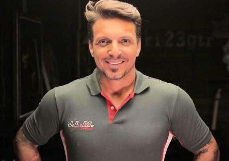 Ex-F1 Tarso Marques está confirmado no Endurance Brasil