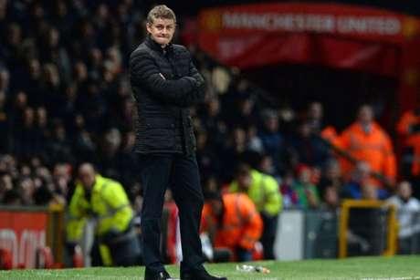 United deve efetivar Solskjaer ao final da temporada, afirma jornal (Foto: AFP)