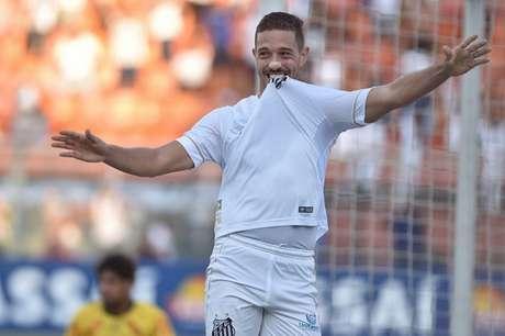 Jean Mota é o artilheiro do Santos com cinco gols em 2019. Meia é o destaque do Peixe (Ivan Storti/Santos FC)