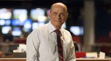 Ricardo Boechat tinha 66 anos de idade e quase meio século de carreira no jornalismo