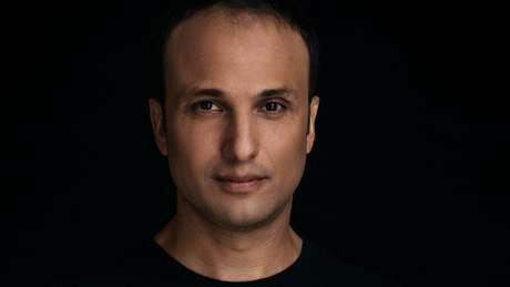 O empresário Yonatan Adiri acredita que o diagnóstico clínico por smartphone será um mercado enorme