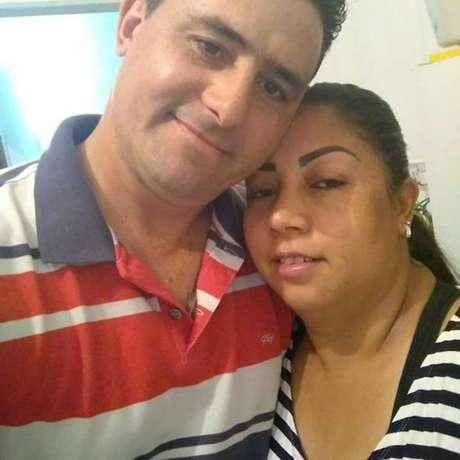 Renato do Carmo vai responder por homicídio qualificado pela morte da mulher, Mariza Borges