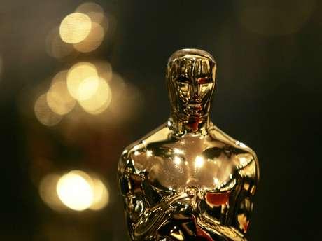 A estatueta do Oscar