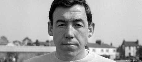 Banks foi eleito o melhor goleiro do ano pela Fifa em seis oportunidades entre 1966 e 1971