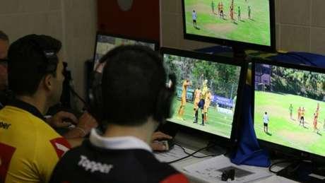 Sul-Americana será exibida pela Rede TV! (Foto: Divulgação)