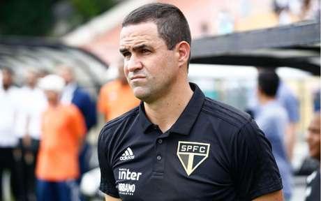 Jardine tem algumas dúvidas para serem resolvidas até quarta-feira (Luis Moura / WPP)
