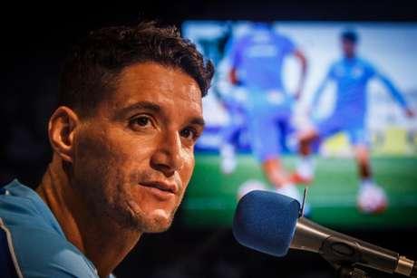 Créditos Cruzeiro: Vinnicius Silva