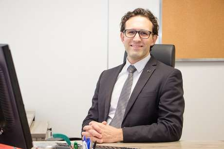 Luis Felipe Monteiro, da pasta de Governo Digital, prometeu a informatização de pelo menos 1.000 serviços públicos