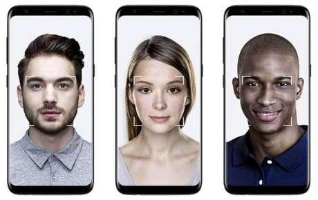 Reconhecimento facial em celular: a AI exige bom hardware