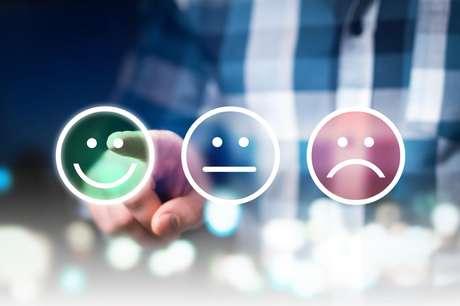 Como você lida com suas emoções?