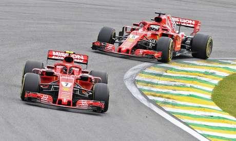 Carro da Ferrari 2019 pode ser chamado de SF90