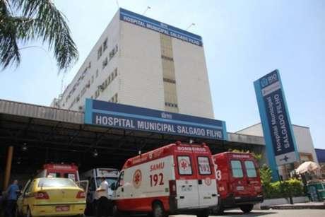 Secretaria Municipal de Saúde diz que criança chegou morta ao hospital