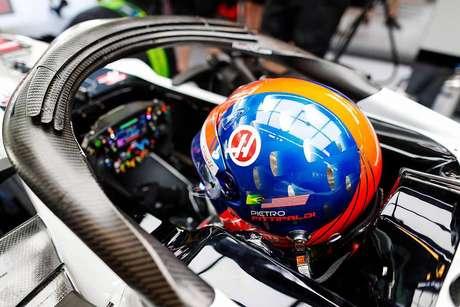 Pietro Fittipaldi pilotará Haas em 2 dias nos testes da próxima semana