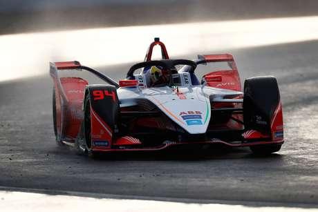 Wehrlein supera Di Grassi e Massa para ser o pole no México; brasileiros largam em segundo e terceiro