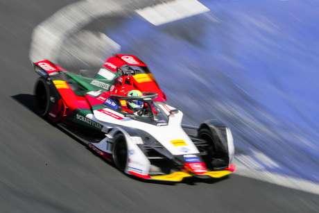 Di Grassi passa Wehrlein na linha de chegada e vence de forma incrível o 'sensacional' ePrix da Cidade do México