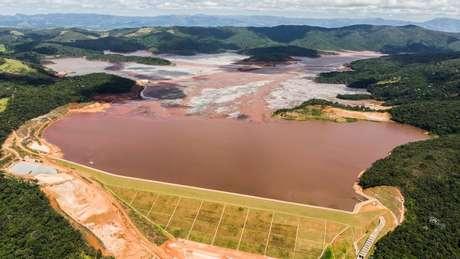 Atualmente com 130,8 milhões de m³ de rejeitos, barragem de Itabiruçu está sendo ampliada