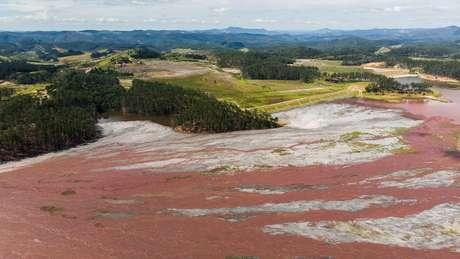 Técnica usada para elevar barragens da Vale em Itabira é considerada mais segura