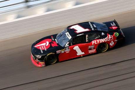Xfinity: Em Daytona, Michael Annett conquista a primeira vitória da sua carreira