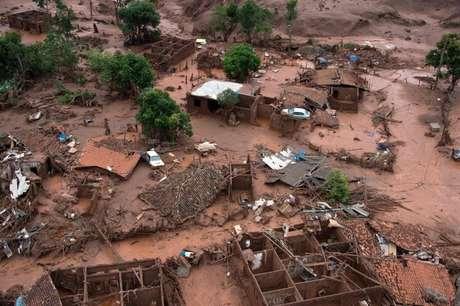 Projeto aproveitou rejeitos de mineração do desastre em Mariana, em 2015, para compor materiais de construção