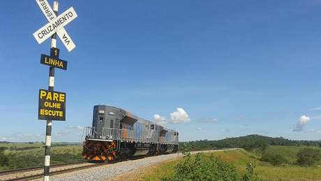 Além da Norte-Sul, o PPI quer leiloar mais onze ferrovias até 2020