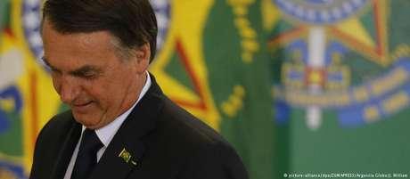 Governo Bolsonaro sofreu sua primeira baixa nesta segunda, em meio a um escândalo de candidaturas laranjas