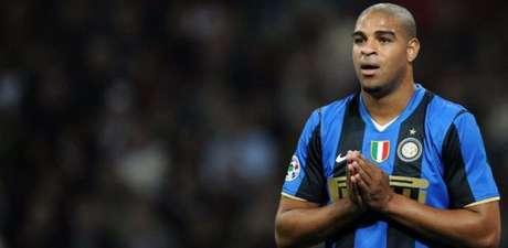 Zanetti ainda disse que Córdoba considerava o atacante uma mistura de Ronaldo com Ibrahimovic (Foto: AFP)