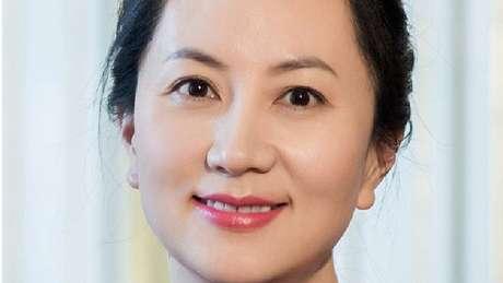 Meng Wanzhou foi presa em Vancouver, no Canadá, em dezembro