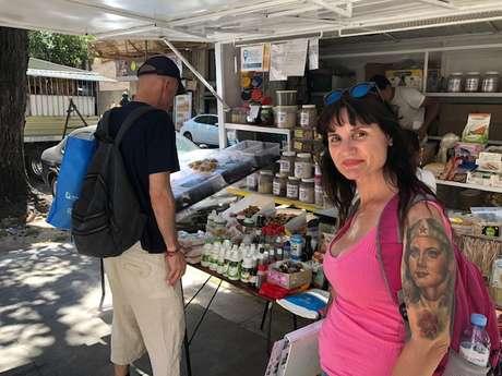 Anabella trocou férias no Rio de Janeiro por destino dentro da própria Argentina para economizar