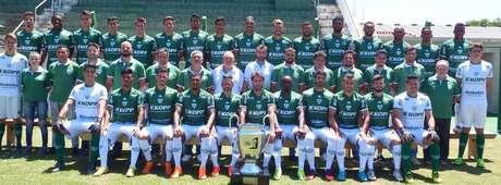 Time gaúcho do Avenida tentará eliminar o Corinthians na Copa do Brasil