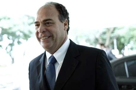 Senador Fernando Bezerra. 11/12/2012. Ueslei Marcelino (BRAZIL - Tags: POLITICS)