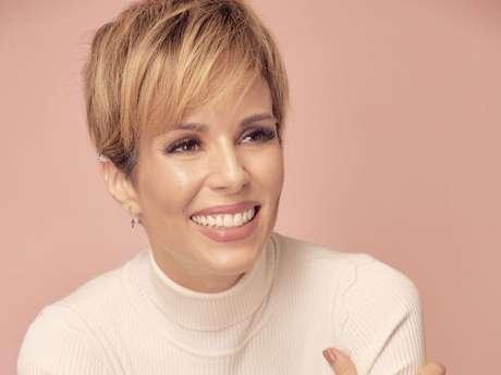 Após câncer de mama, Ana Furtado mudou o visual e adotou cabelo joãozinho