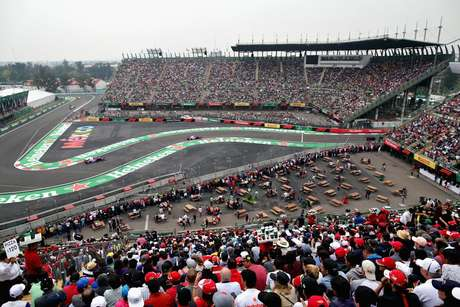 Grande Prêmio do México pode não continuar no calendário