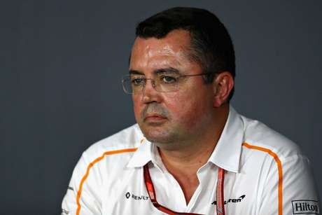 Boullier retorna à F1 no Grande Prêmio da França