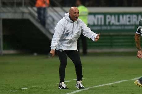 Santos vem de um empate em 0 a 0 contra o Palmeiras, no último sábado, pelo Paulistão (Ivan Storti/Santos FC)