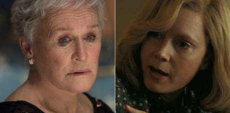 Glenn Close e Amy Adams: público revoltado com derrotas injustas