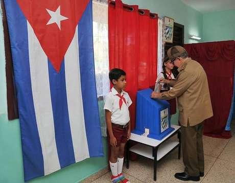 Nova Constituição de Cuba é aprovada em referendo