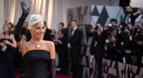 Lady Gaga (Fotos:E! Entertainment/Divulgação)
