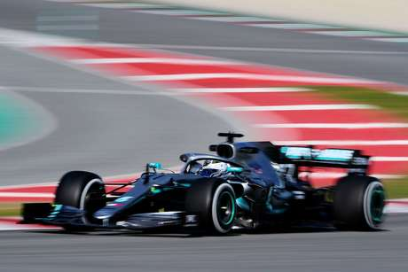 Bottas espera ter tratamento igual na Mercedes