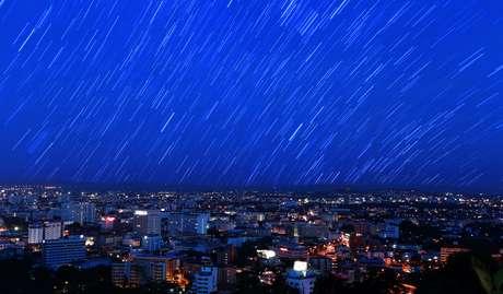 As chuvas de meteoros artificiais vão conseguir se igualar à beleza das chuvas naturais?