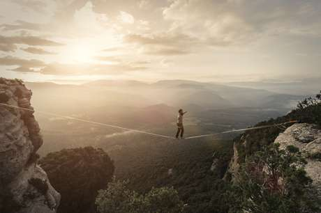 O equilíbrio entre o desafio e a competência