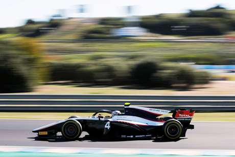 Pré-temporada da F2: Nyck de Vries é o mais rápido em Jerez; Sergio Sette termina primeiro dia na P4