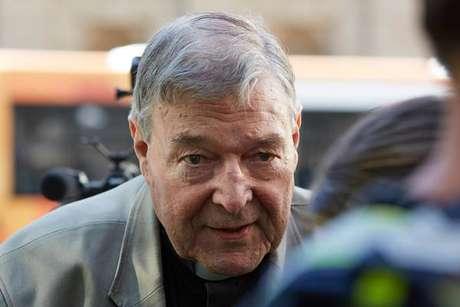 Papa Francisco abrirá processo canônico contra George Pell