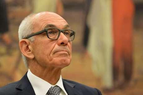 Fabio Schvartsman, CEO da Vale, havia afirmado que uma tragédia como a de Mariana não se repetiria