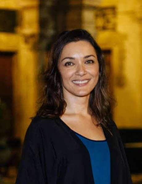 Cientista política e diretora do Instituto Iagrapé, Ilona Szabó