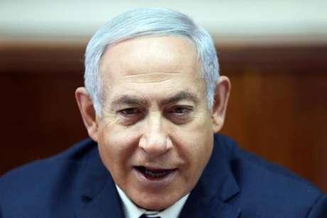 Benjamin Netanyahu pode virar réu antes de eleições