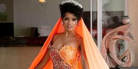 As modelos negras ainda são exceção nas pautas de moda apresentadas na TV