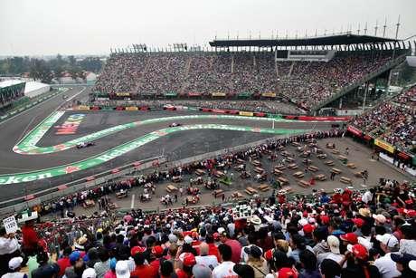 Continuidade do Grande Prêmio do México é dúvida após perda do prazo