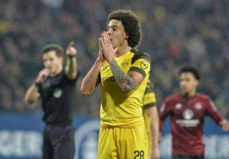 O Borussia Dortmund nunca venceu o Tottenham na Liga dos Campeões (Foto: Timm Schamberger / AFP)