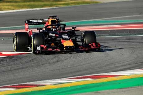Verstappen acha os carros mais divertidos na qualificação do que nas corridas