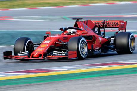 Vettel afirma que a Ferrari sabe o que falta para a conquista do título